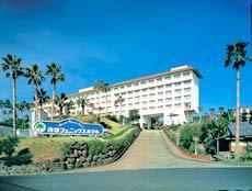 指宿フェニックスホテル(農協観光提供)