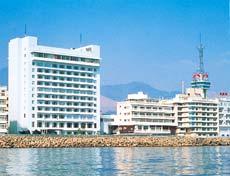 別府ホテル清風(農協観光提供)