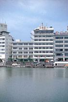 亀山亭ホテル(農協観光提供)
