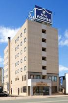 ホテル パコ ジュニア 北見◆楽天トラベル