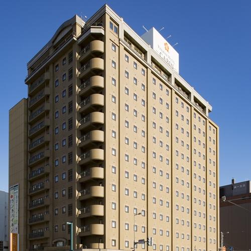 ホテル パコ 旭川◆楽天トラベル