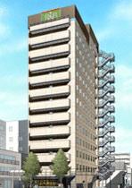 R&Bホテル 蒲田東口