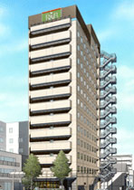 R&Bホテル 蒲田東口◆楽天トラベル