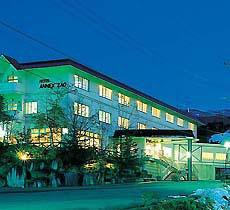 蔵王温泉 ホテル松金屋アネックス
