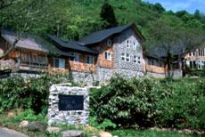 小さなホテル 四季の森 山荘◆楽天トラベル
