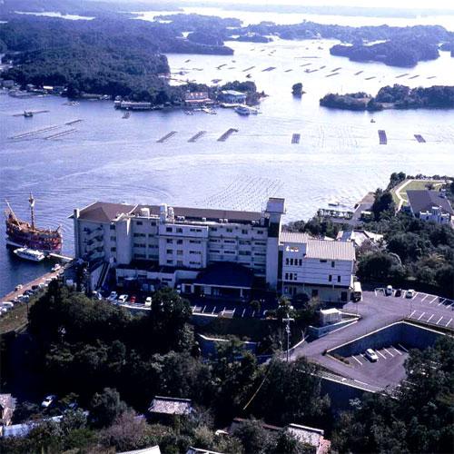 賢島 パークホテル みち潮◆楽天トラベル