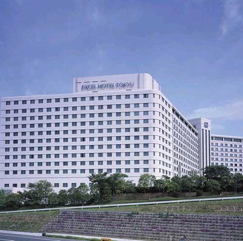 成田 エクセル ホテル 東急◆楽天トラベル