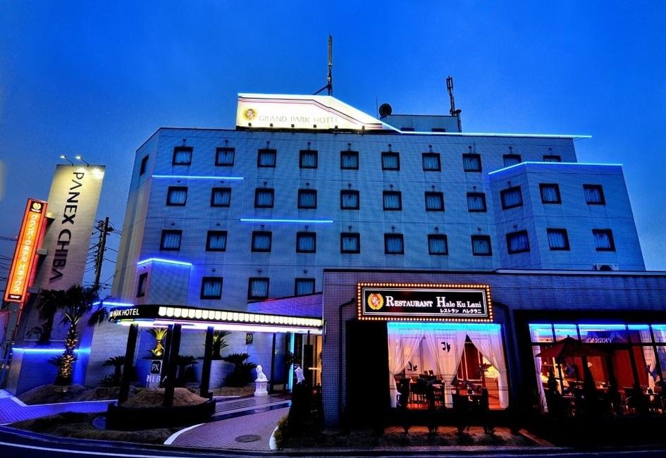 グランパークホテルエクセル千葉