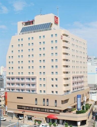 新潟東急イン