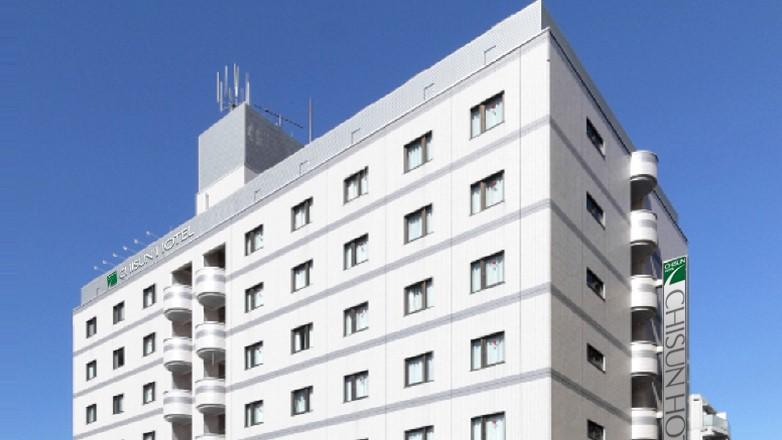 ビスタホテル蒲田