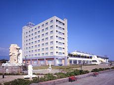 函館スパビーチ・ホテル海王館