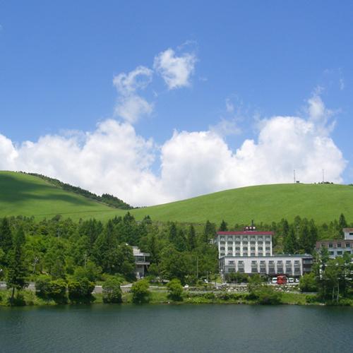 レイクサイド ホテル 山幸閣◆楽天トラベル