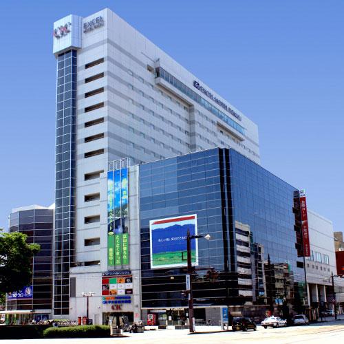 富山 エクセル ホテル 東急◆楽天トラベル