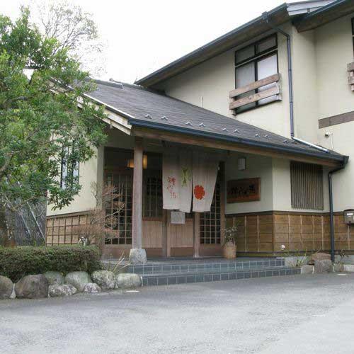 旅館 神代の湯◆楽天トラベル