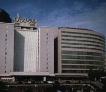 虎ノ門パストラル(東京農林年金会館)