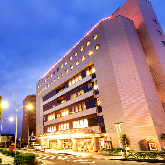 シティ ホテル 美濃加茂◆楽天トラベル