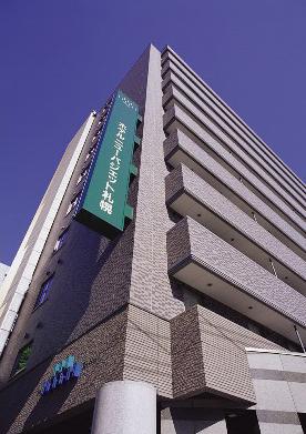 ホテル ニュー バジェット 札幌◆楽天トラベル