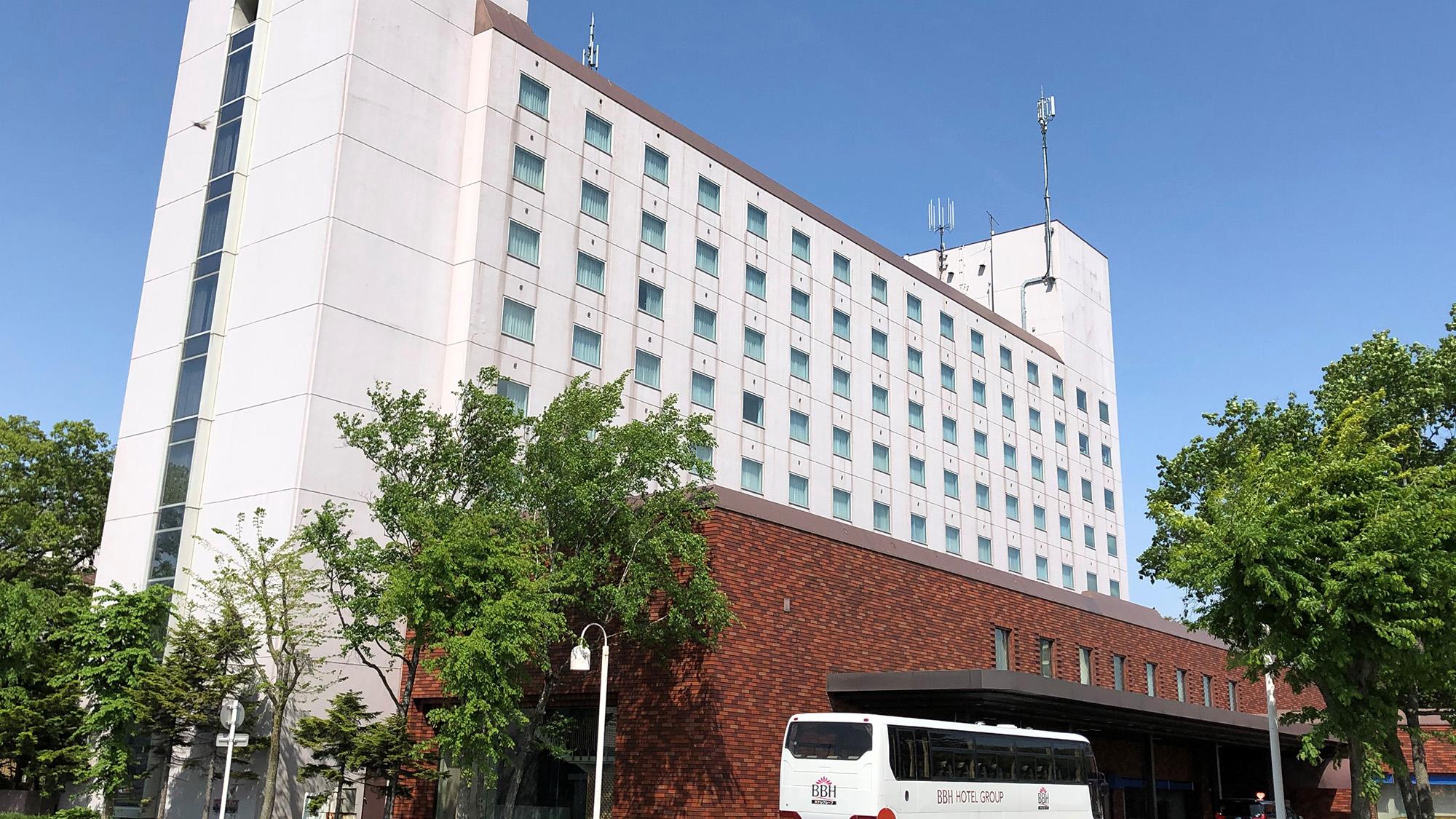 ホテル グランテラス 千歳◆楽天トラベル