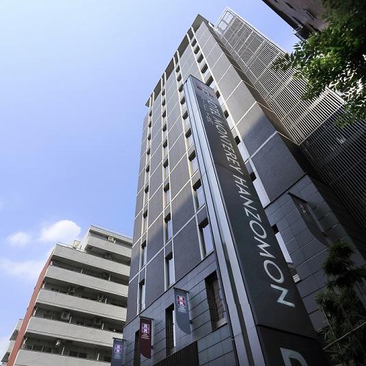 ホテル モントレ 半蔵門◆楽天トラベル