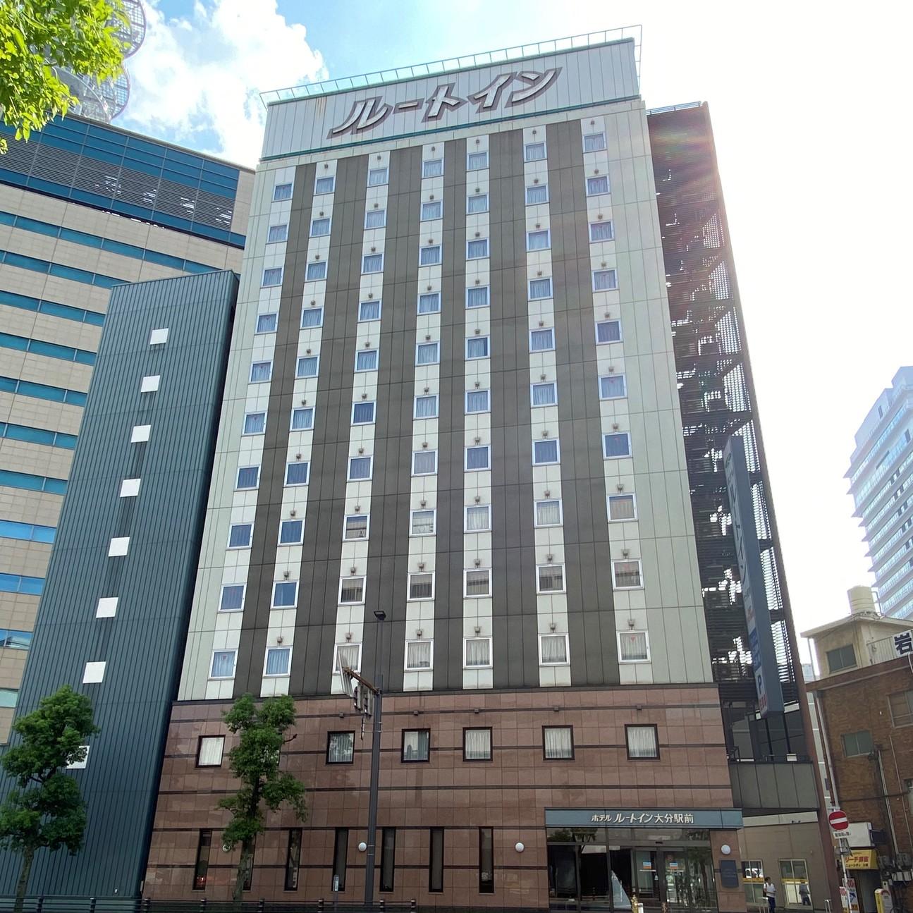 ホテル ルートイン 大分駅前◆楽天トラベル