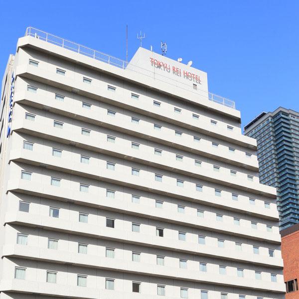 神戸三宮 東急REIホテル◆楽天トラベル