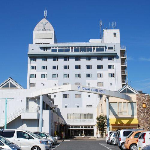 柳井クルーズホテル◆楽天トラベル
