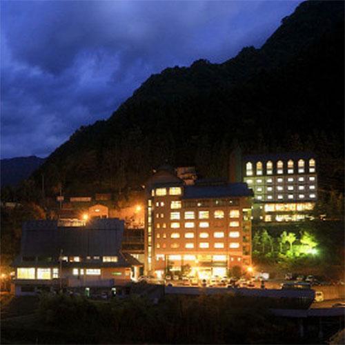 祖谷渓温泉 ホテル秘境の湯 写真(楽天トラベル)