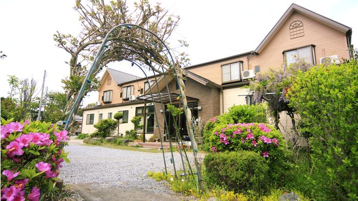 旅館 清風荘◆楽天トラベル