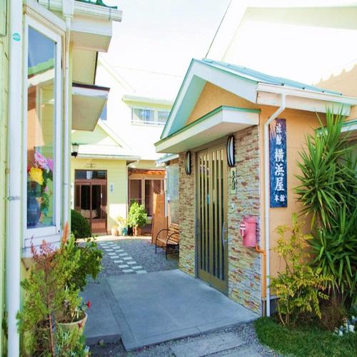 ビジネス旅館 横浜屋◆楽天トラベル