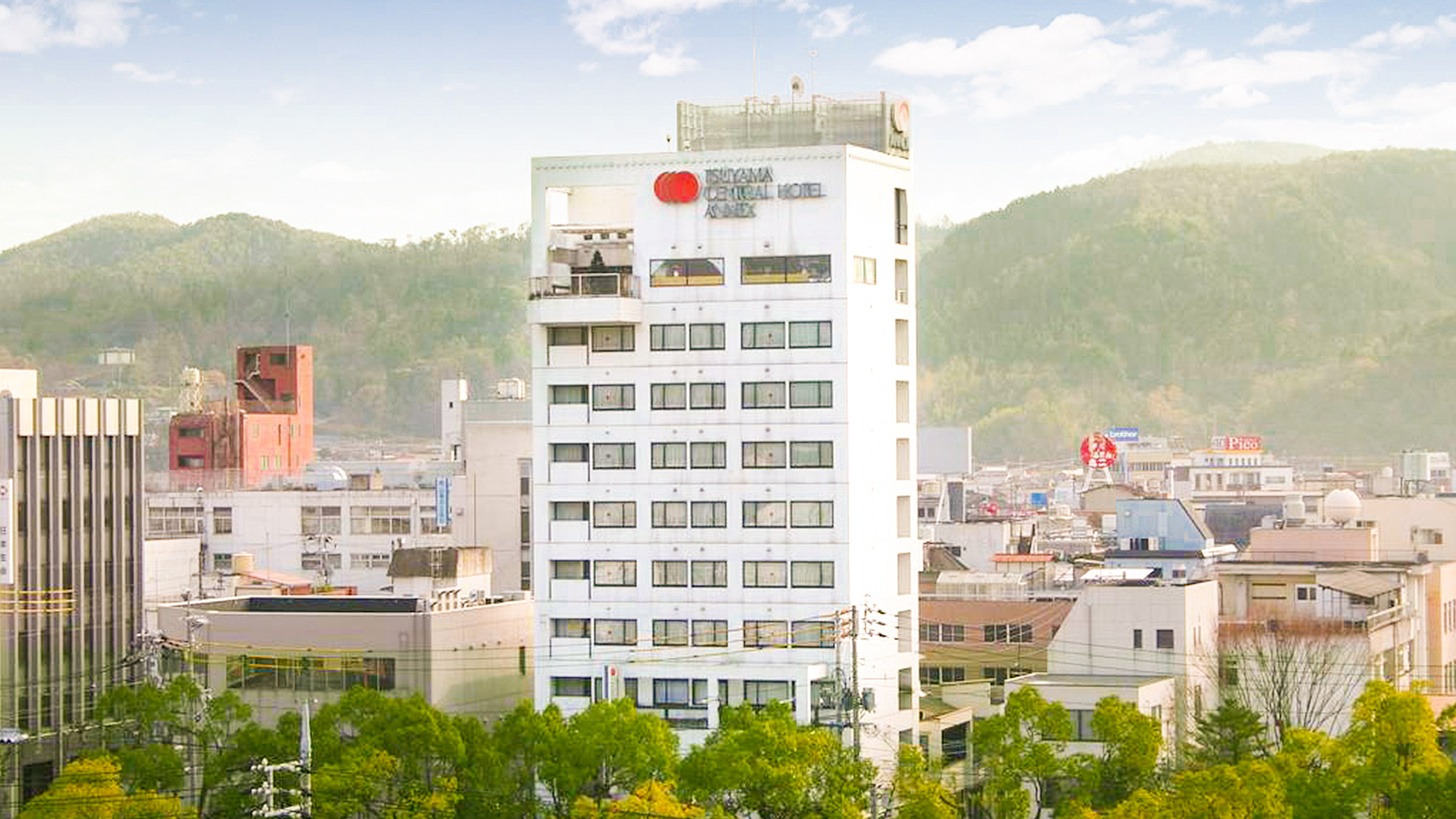 津山 セントラル ホテル アネックス◆楽天トラベル