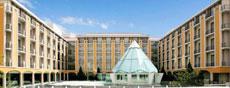 新・都ホテル サウスウィング