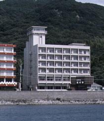 下田温泉 なぎさホテル(旧:ホテルまさき)