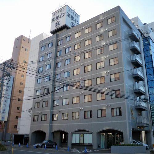 東横イン 仙台東口2号館◆楽天トラベル