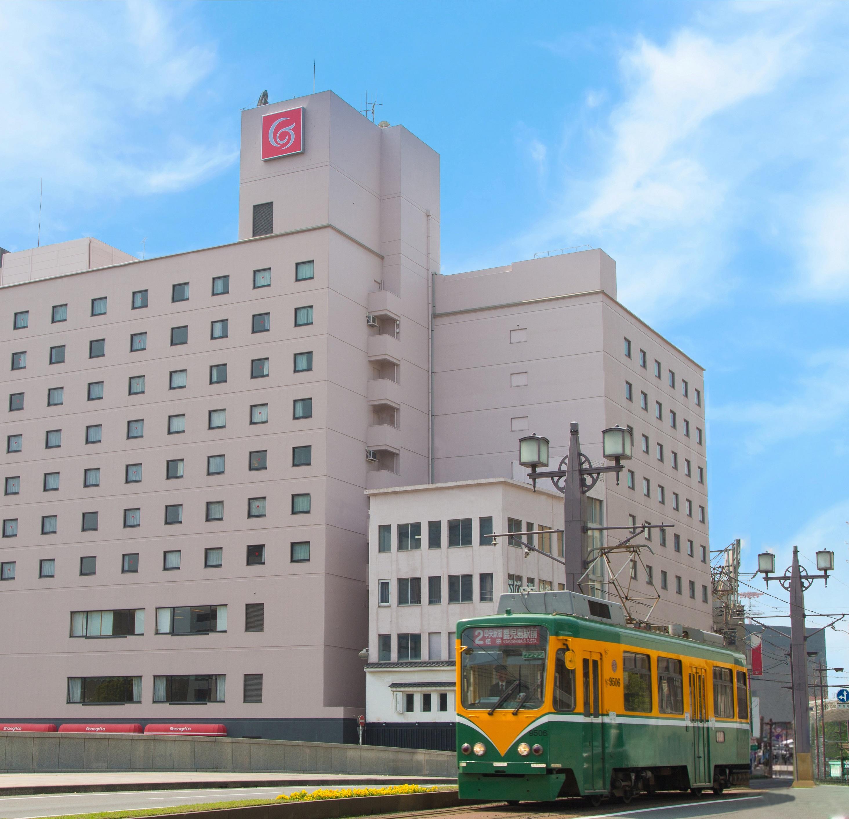 鹿児島東急イン