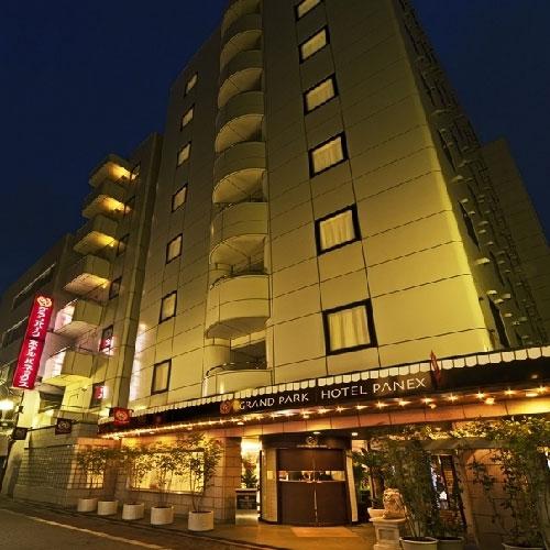 グランパークホテル パネックス東京◆楽天トラベル