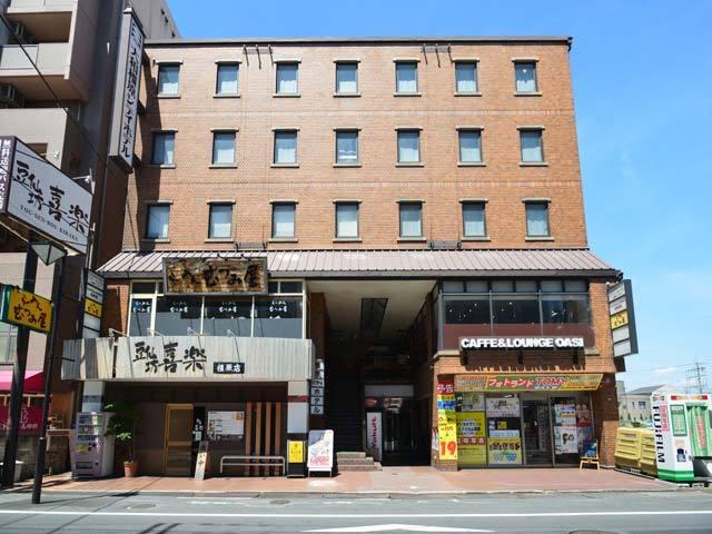 03f32d5b85a 大和橿原シティホテル橿原市の中央街で、ビジネス・観光のベースとして好適