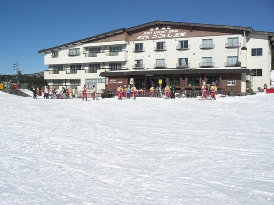 ホテル ラ フォーレ 志賀◆楽天トラベル