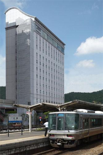 ホテル テトラ 大津 京都◆楽天トラベル