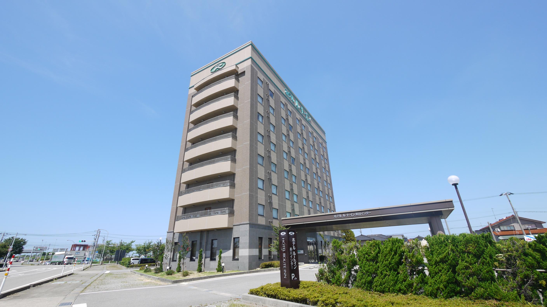 ホテル ルートイン 美川インター◆楽天トラベル