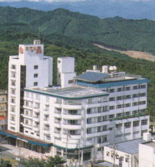 伊香保温泉 ホテル轟(名湯予約センター提供)