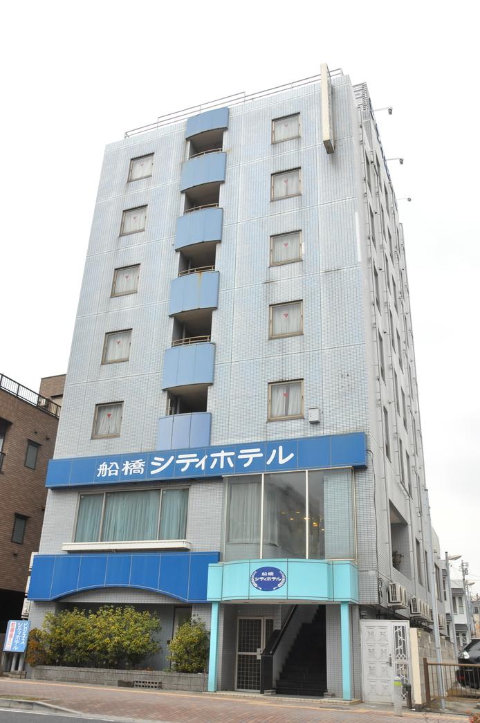 船橋 シティ ホテル◆楽天トラベル