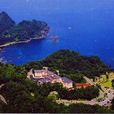 休暇村 竹野海岸◆楽天トラベル