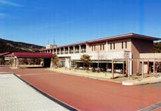 えびの高原温泉ホテル(えびの高原荘)