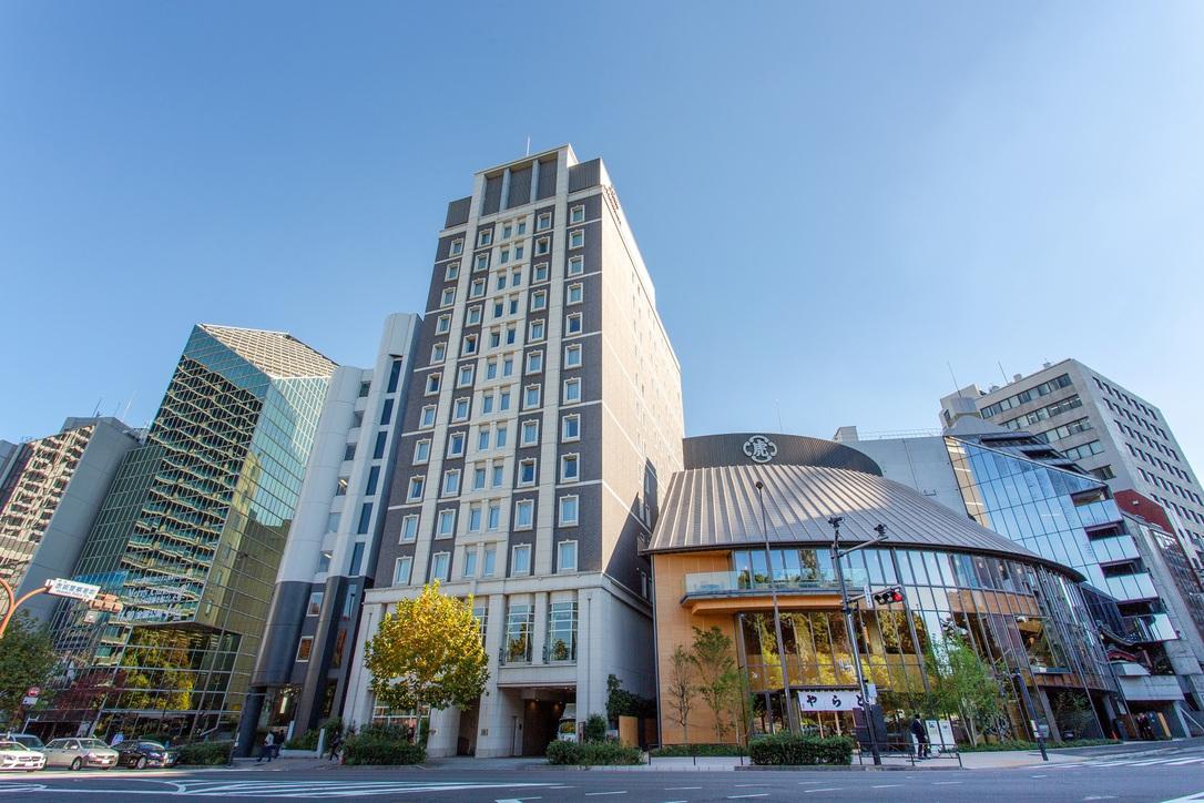 ホテルモントレ赤坂