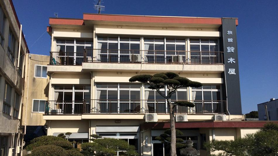旅館 鈴木屋◆楽天トラベル