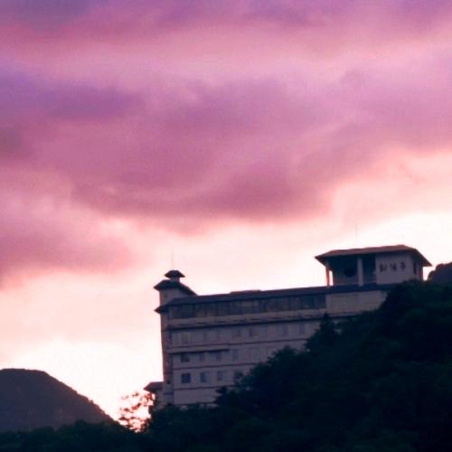 層雲峡 朝陽亭◆楽天トラベル