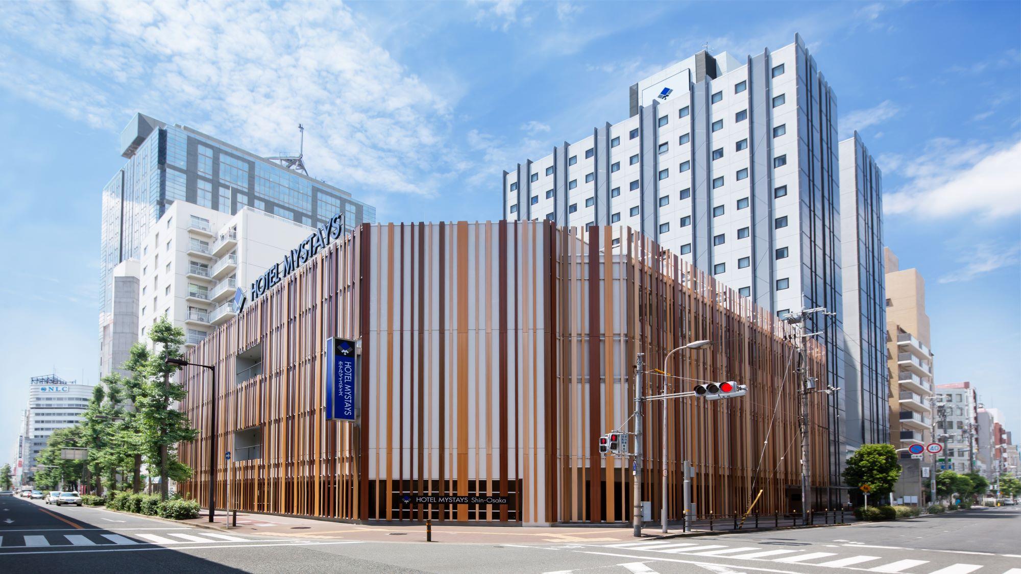 ホテル マイステイズ 新大阪 コンファレンス センター◆楽天トラベル