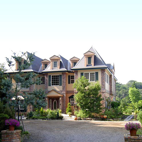 b91c330638 オーベルジュ ラ・オリーブ南仏シャトー風オーベルジュ!アンティークの部屋、貸切露天風呂、シェフこだわりの欧風料理のコースでお楽しみ下さい。