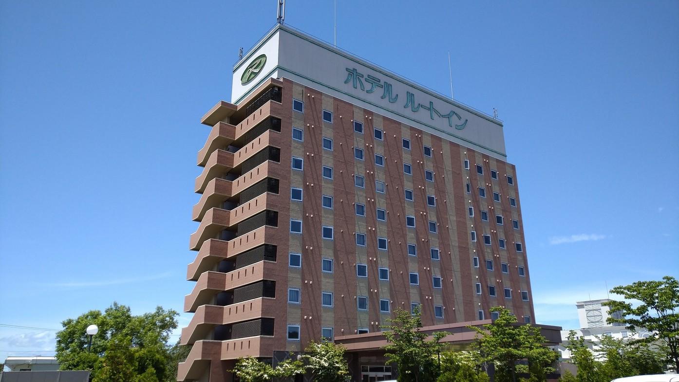 ホテル ルートイン 会津若松◆楽天トラベル