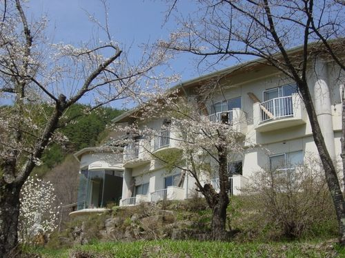 ブルーレイク 立岩荘◆楽天トラベル